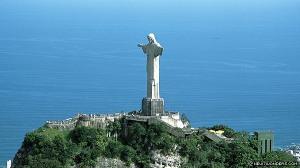 Christ Redeemer- Rio de Janeiro