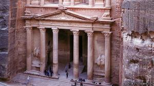 The Petra